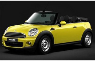 Tapis Mini R57 Cabriolet (2009 - 2016) Excellence