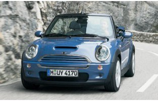 Tapis Mini R52 Cabriolet (2004 - 2009) Excellence