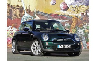 Tapis Mini Cooper S / One R53 (2001 - 2007) Excellence