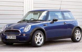 Protecteur de coffre de voiture réversible Mini Cooper / One R50 (2001 - 2007)