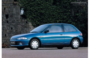 Tapis Mitsubishi Colt (1996-2004) Excellence