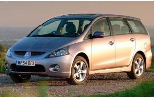 Tapis Mitsubishi Grandis 7 sièges (2004 - 2011) Économiques