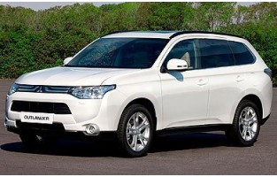 Tapis Mitsubishi Outlander (2012 - 2018) Excellence