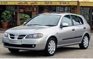 Tapis Nissan Almera 5 portes (2000 - 2007) Économiques