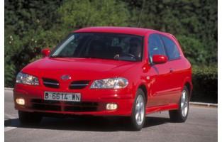 Protecteur de coffre de voiture réversible Nissan Almera 3 portes (2000 - 2007)