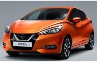 Protecteur de coffre de voiture réversible Nissan Micra (2017 - actualité)