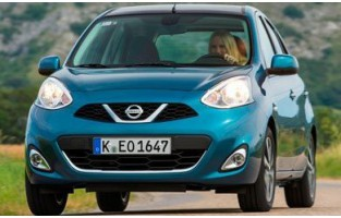 Tapis Nissan Micra (2013 - 2017) Excellence