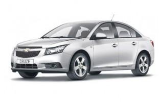 Tapis Chevrolet Cruze Excellence