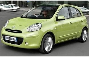 Tapis de voiture exclusive Nissan Micra (2011 - 2013)