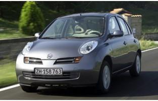Protecteur de coffre de voiture réversible Nissan Micra (2003 - 2011)