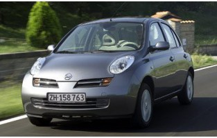 Tapis Nissan Micra (2003 - 2011) Économiques