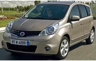 Protecteur de coffre de voiture réversible Nissan Note (2006 - 2013)