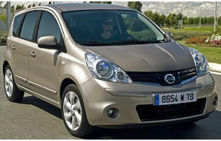 Tapis Nissan Note (2006 - 2013) Excellence