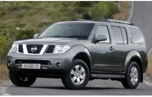 Protecteur de coffre de voiture réversible Nissan Pathfinder (2005 - 2013)