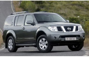 Tapis Nissan Pathfinder (2005 - 2013) Excellence