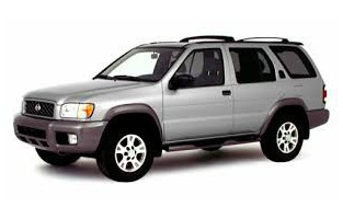 Tapis Nissan Pathfinder (2000 - 2005) Excellence