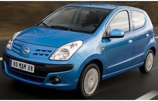 Protecteur de coffre de voiture réversible Nissan Pixo (2009 - 2013)