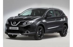 Nissan Qashqai 2017-actualité