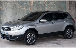 Tapis Nissan Qashqai (2010 - 2014) Excellence