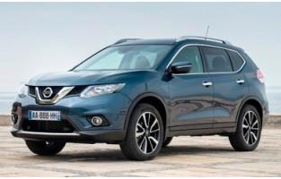 Protecteur de coffre de voiture réversible Nissan X-Trail (2014 - 2017)