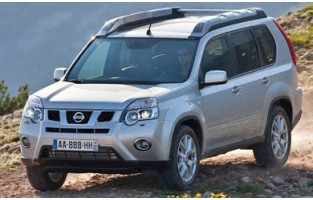 Tapis Nissan X-Trail (2007 - 2014) Excellence