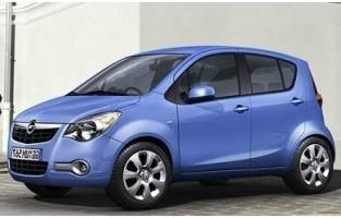 Tapis Opel Agila B (2008 - 2014) Économiques