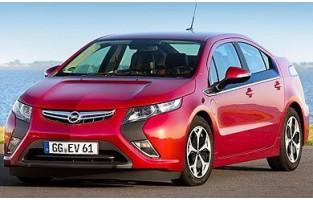 Protecteur de coffre de voiture réversible Opel Ampera (2012 - 2017)