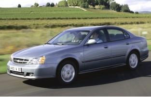 Chevrolet / Daewoo Evanda