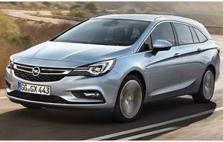 Protecteur de coffre de voiture réversible Opel Astra K Sports Tourer (2015 - actualité)