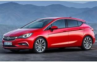 Protecteur de coffre de voiture réversible Opel Astra K 3 ou 5 portes (2015 - actualité)