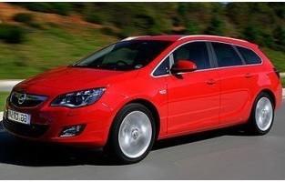 Tapis de voiture exclusive Opel Astra J Sports Tourer (2010 - 2016)