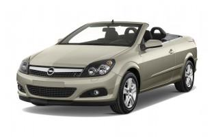 Protecteur de coffre de voiture réversible Opel Astra H TwinTop Cabrio (2006 - 2011)