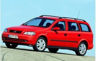 Protecteur de coffre de voiture réversible Opel Astra G Break (1998 - 2004)