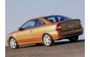 Protecteur de coffre de voiture réversible Opel Astra G Coupé (2000 - 2006)