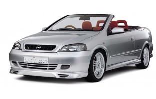 Protecteur de coffre de voiture réversible Opel Astra G Cabrio (2000 - 2006)