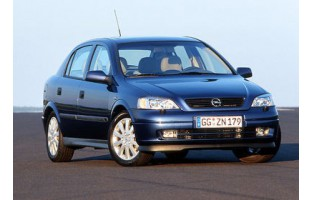 Tapis Opel Astra G 3 ou 5 portes (1998 - 2004) Économiques