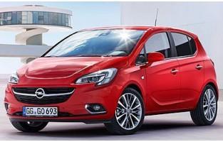 Protecteur de coffre de voiture réversible Opel Corsa E (2014 - 2019)