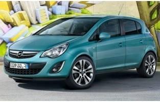 Protecteur de coffre de voiture réversible Opel Corsa D (2006 - 2014)