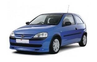 Tapis Opel Corsa C (2000 - 2006) Économiques