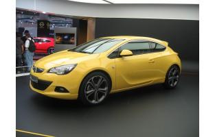Tapis Opel GTC J Coupé (2011 - 2015) Économiques