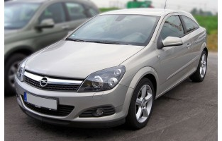 Tapis Opel GTC H Coupé (2005 - 2011) Économiques