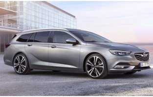 Opel Insignia 2017-actualité, sports tourer