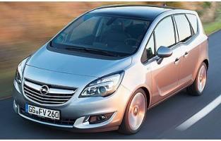 Protecteur de coffre de voiture réversible Opel Meriva B (2010 - 2017)