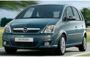 Protecteur de coffre de voiture réversible Opel Meriva A (2003 - 2010)