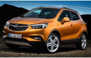 Protecteur de coffre de voiture réversible Opel Mokka X (2016 - actualité)