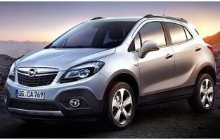 Protecteur de coffre de voiture réversible Opel Mokka (2012 - 2016)
