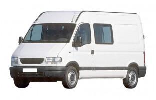 Protecteur de coffre de voiture réversible Opel Movano (1999 - 2003)