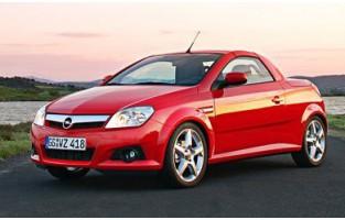 Protecteur de coffre de voiture réversible Opel Tigra (2004 - 2007)
