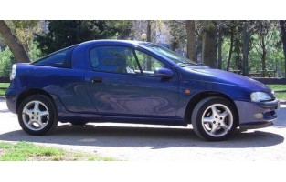 Tapis de voiture exclusive Opel Tigra (1995 - 2000)