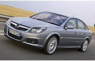 Protecteur de coffre de voiture réversible Opel Vectra C Berline (2002 - 2008)